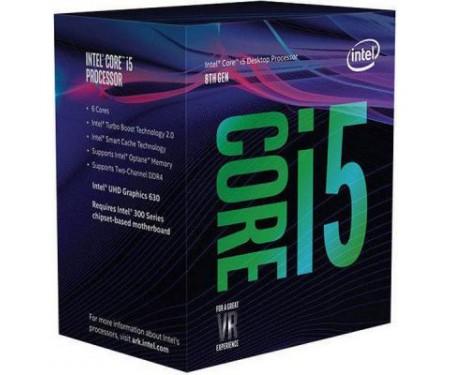 Процессор INTEL Core i5 8400 (BX80684I58400)