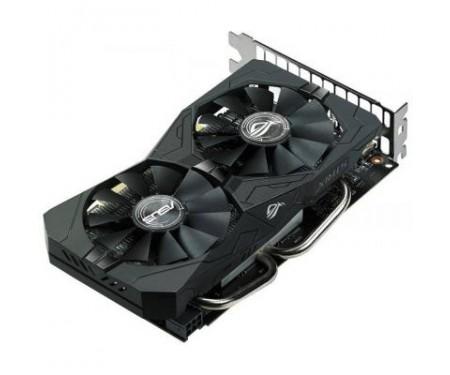 Видеокарта ASUS GeForce GTX1050 Ti 4096Mb ROG STRIX OC GAMING (STRIX-GTX1050TI-O4G-GAMING)