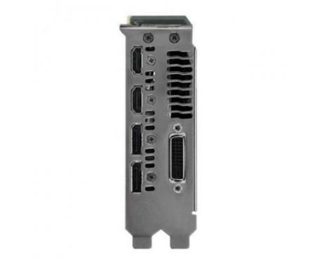 Видеокарта ASUS GeForce GTX1060 6144Mb TURBO (TURBO-GTX1060-6G)