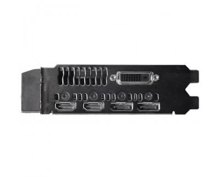 Видеокарта ASUS GeForce GTX1070 8192Mb EXPEDITION OC (EX-GTX1070-O8G)