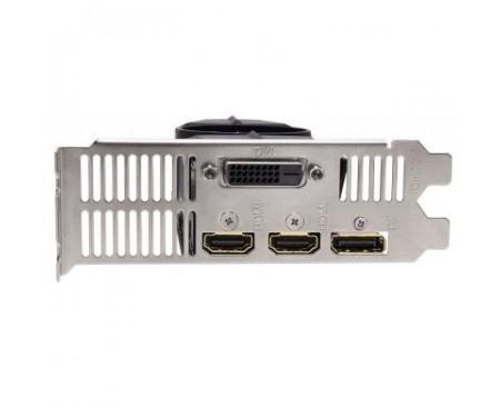 Видеокарта GIGABYTE GeForce GTX1050 2048Mb OC LP (GV-N1050OC-2GL)