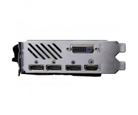 Видеокарта GIGABYTE Radeon RX 570 4096Mb AORUS (GV-RX570AORUS-4GD)