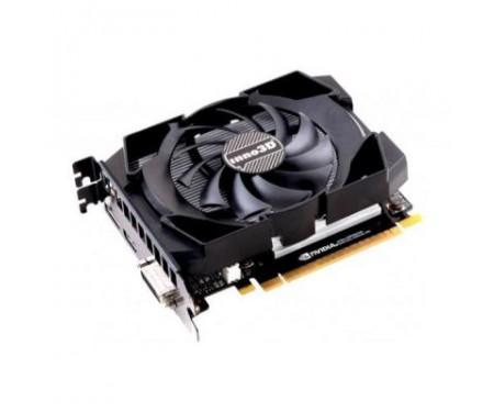 Видеокарта Inno3D GeForce GTX1050 2048Mb HerculeZ X1 (N1050-1SDV-E5CM)