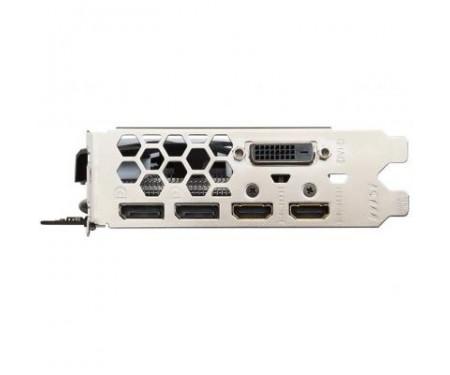 Видеокарта MSI Radeon RX 580 8192Mb ARMOR OC (RX 580 ARMOR 8G OC)
