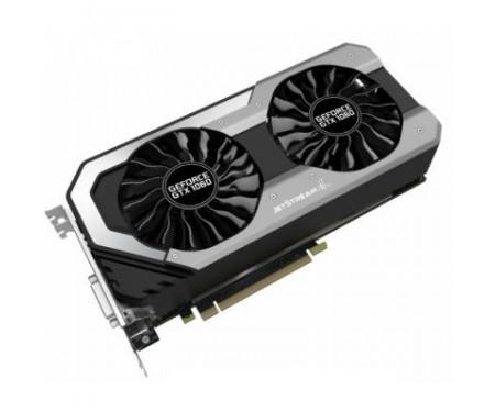 Видеокарта PALIT GeForce GTX1060 6144Mb Super JetStream (NE51060S15J9-1060J)