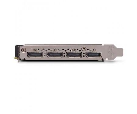 Видеокарта QUADRO P4000 8192MB PNY (VCQP4000-PB)