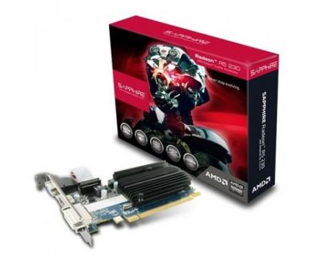 Видеокарта Radeon R5 230 1024Mb Sapphire (11233-01-20G)