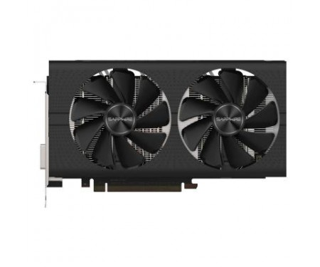 Видеокарта Sapphire Radeon RX 580 4096Mb PULSE (11265-09-20G)