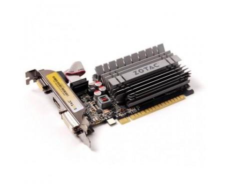 Видеокарта ZOTAC GeForce GT730 4096Mb ZONE Edition (ZT-71115-20L)