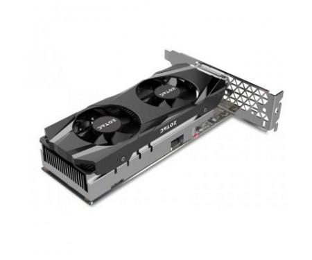 Видеокарта ZOTAC GeForce GTX1050 2048Mb LP (ZT-P10500E-10L)