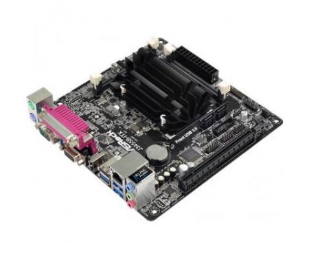 Материнская плата ASRock J3455B-ITX