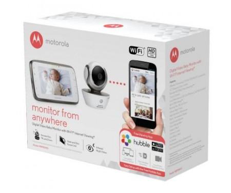 Видеоняня Motorola MBP854 Connect HD (Гр6272)