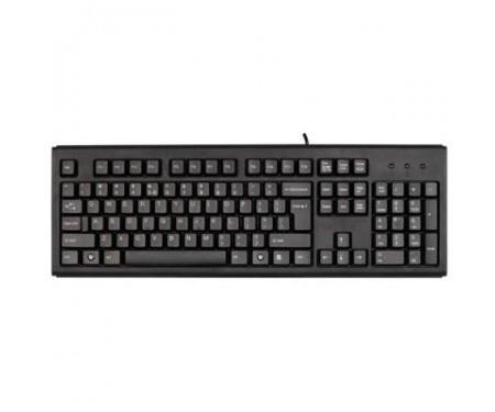 Клавиатура A4tech KM-720-BLACK-US