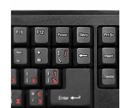Клавиатура SVEN 303 Standard USB+PS/2
