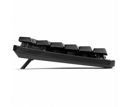 Клавиатура SVEN 301 Standard, USB, black