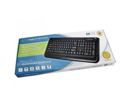 Клавиатура Esperanza EK111UA
