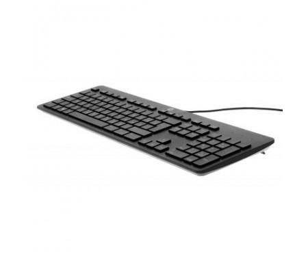 Клавиатура HP Business Slim Keyboard USB (N3R87AA)