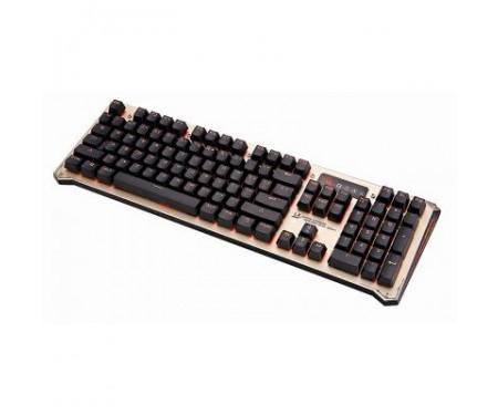 Клавиатура A4tech Bloody B840 USB Golden
