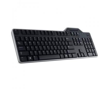 Клавиатура Dell KB813 Smartcard (580-18360)