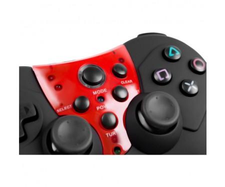 Геймпад GEMIX GP-60 black/red