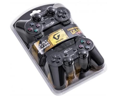 Геймпад GEMIX GP-50 TWIN black