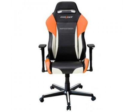 Кресло игровое DXRacer Drifting OH/DM61/NWO (61021)
