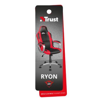 Кресло игровое Trust GXT 705 Ryon Gaming chair (22256)