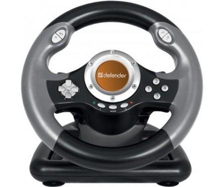 Руль Defender Challenge Mini LE (64351)