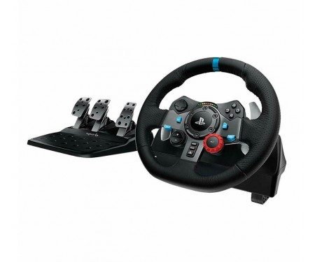 Logitech G29 Driving Force Racing Wheel (941-000110, 941-000112)