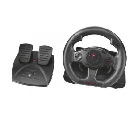 Руль Trust GXT 580 vibration feedback racing wheel (21414)