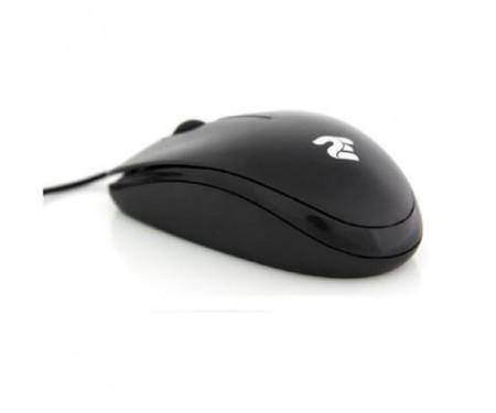 Мышь 2E MF104 USB Black (2E-MF104UB)