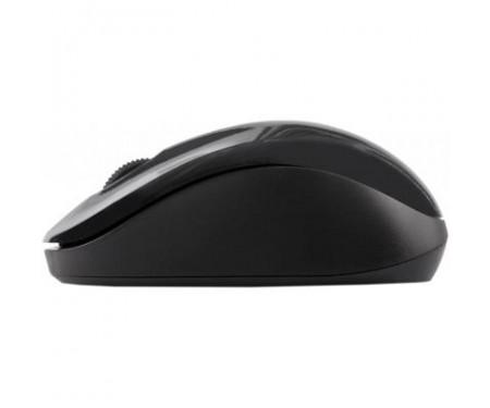 Мышь 2E MF206 WL Black (2E-MF206WB)