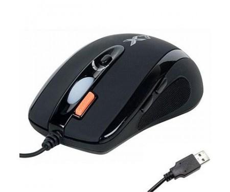 Мышь A4tech XL-750MK