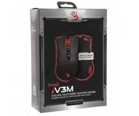 Мышь A4tech Bloody V3M