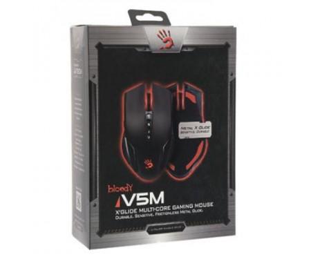 Мышь A4tech Bloody V5M