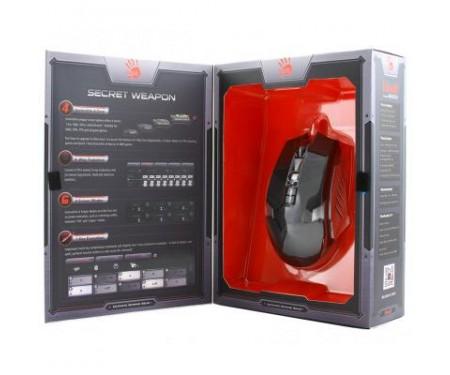 Мышь A4tech Bloody T50
