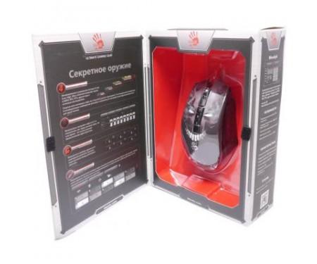Мышь A4tech Bloody P85 USB Digital