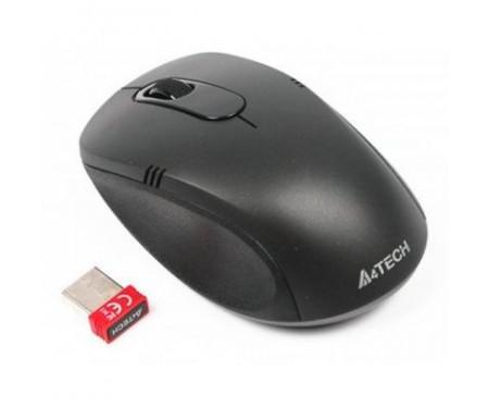 Мышь A4tech G3-630N Black
