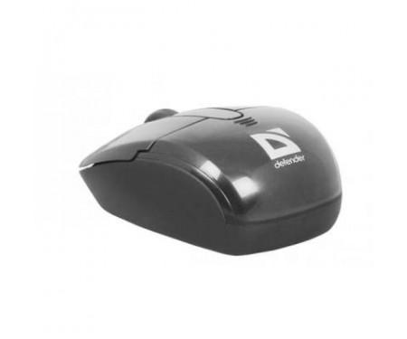 Мышь Defender Optimum MS-130 B (52130)
