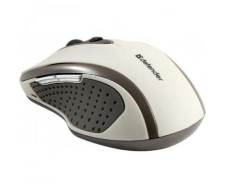 Мышь Defender Safari MM-675 Nano (52677)