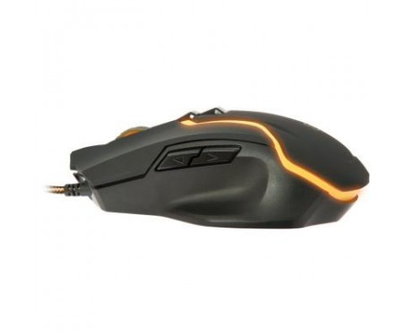 Мышь Defender Warhead GM-1750 USB Black (52750)