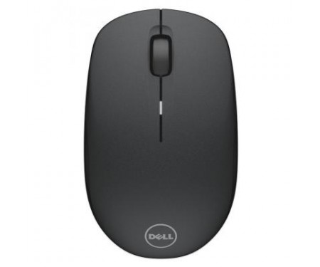 Мышь Dell WM126 Wireless Optical (570-AAMH)