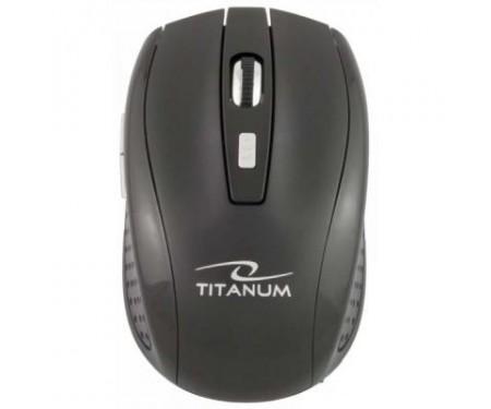 Мышь Esperanza Titanum TM105K Black
