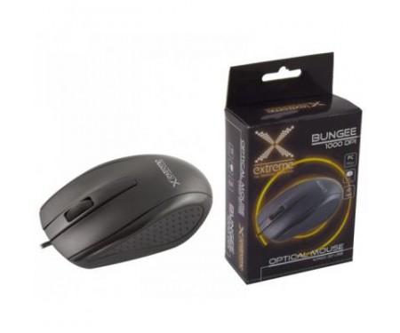 Мышь Esperanza Extreme XM110K Black
