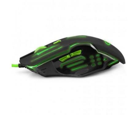 Мышь Esperanza MX403 Apache green (EGM403G)