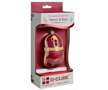 Мышь G-Cube Enchanted (GOE-6DS)