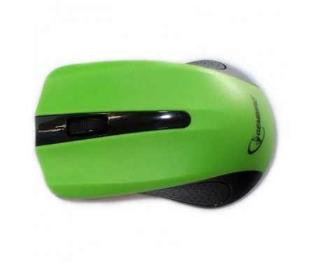 Мышь Gembird MUSW-101-G