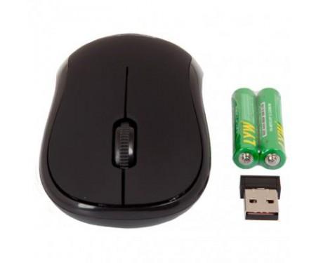 Мышь GEMIX GM180 black