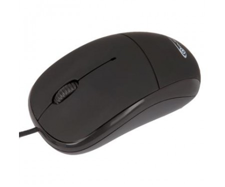 Мышь GEMIX GM120 black