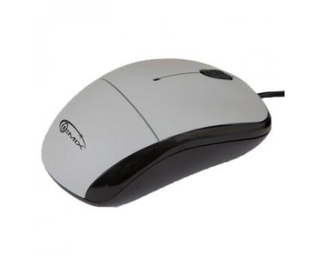 Мышь GEMIX GM120 grey